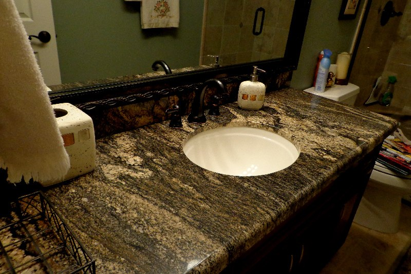 Granite Bathroom Phoenix Kitchen Premier Countertop
