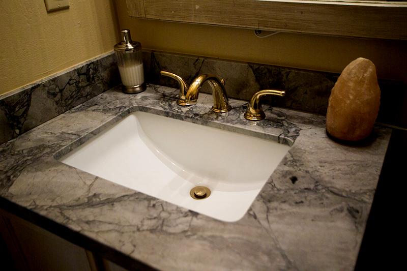 Granite Bathroom Phoenix Premier Countertop Installers ...