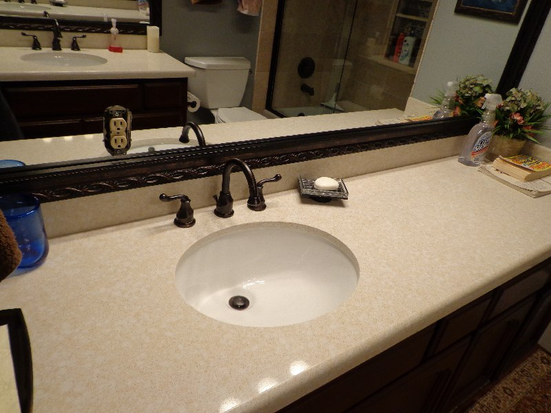 Granite Bathroom Phoenix Kitchen Premier Countertop Installers