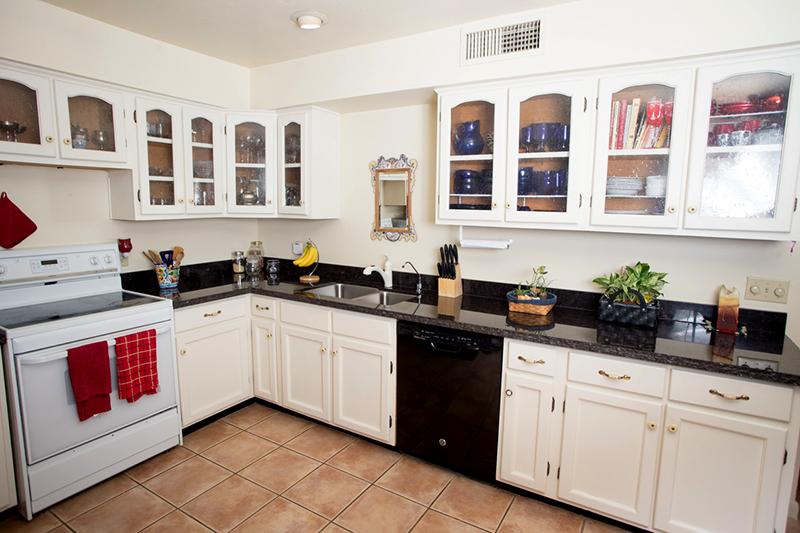 Granite kitchens Phoenix