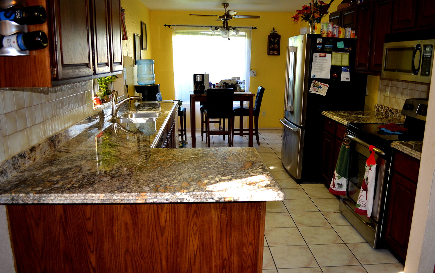 Granite experts Phoenix counter top