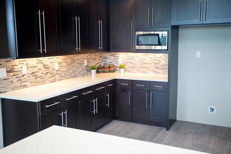 Granite Kitchen countertops Phoenix AZ