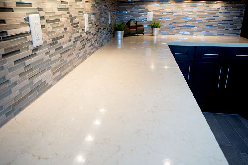 Granite Fabrication Phoenix counter top