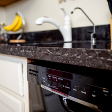 Granite counter top Phoenix