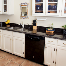 Granite kitchens Phoenix