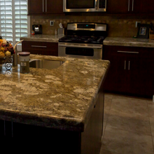 AZ Granite kitchens counter top