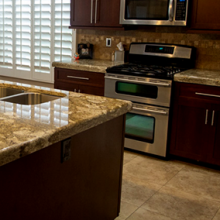 Granite fabricators Phoenix counter top