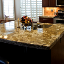 Granite Phoenix AZ counter top