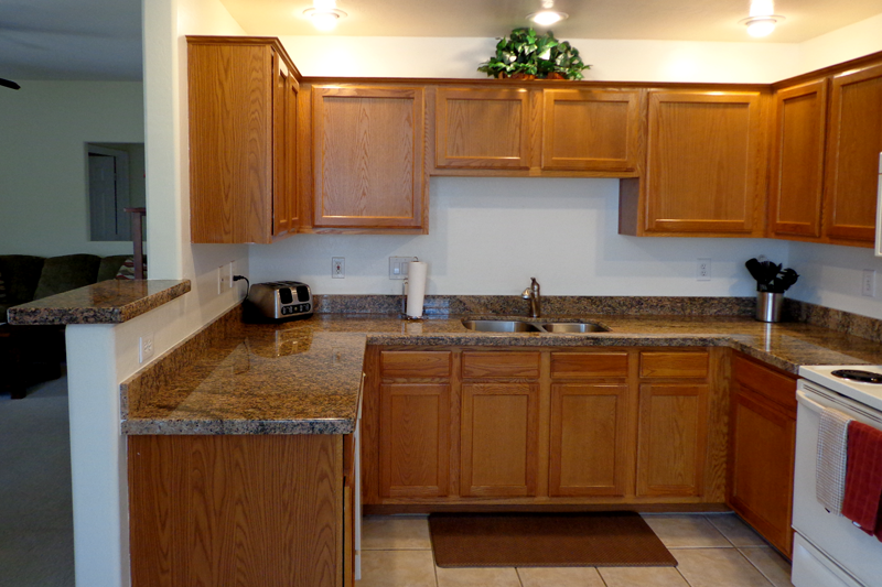 kitchen cabinet granite top kitchen countertops az granite installers az 18821