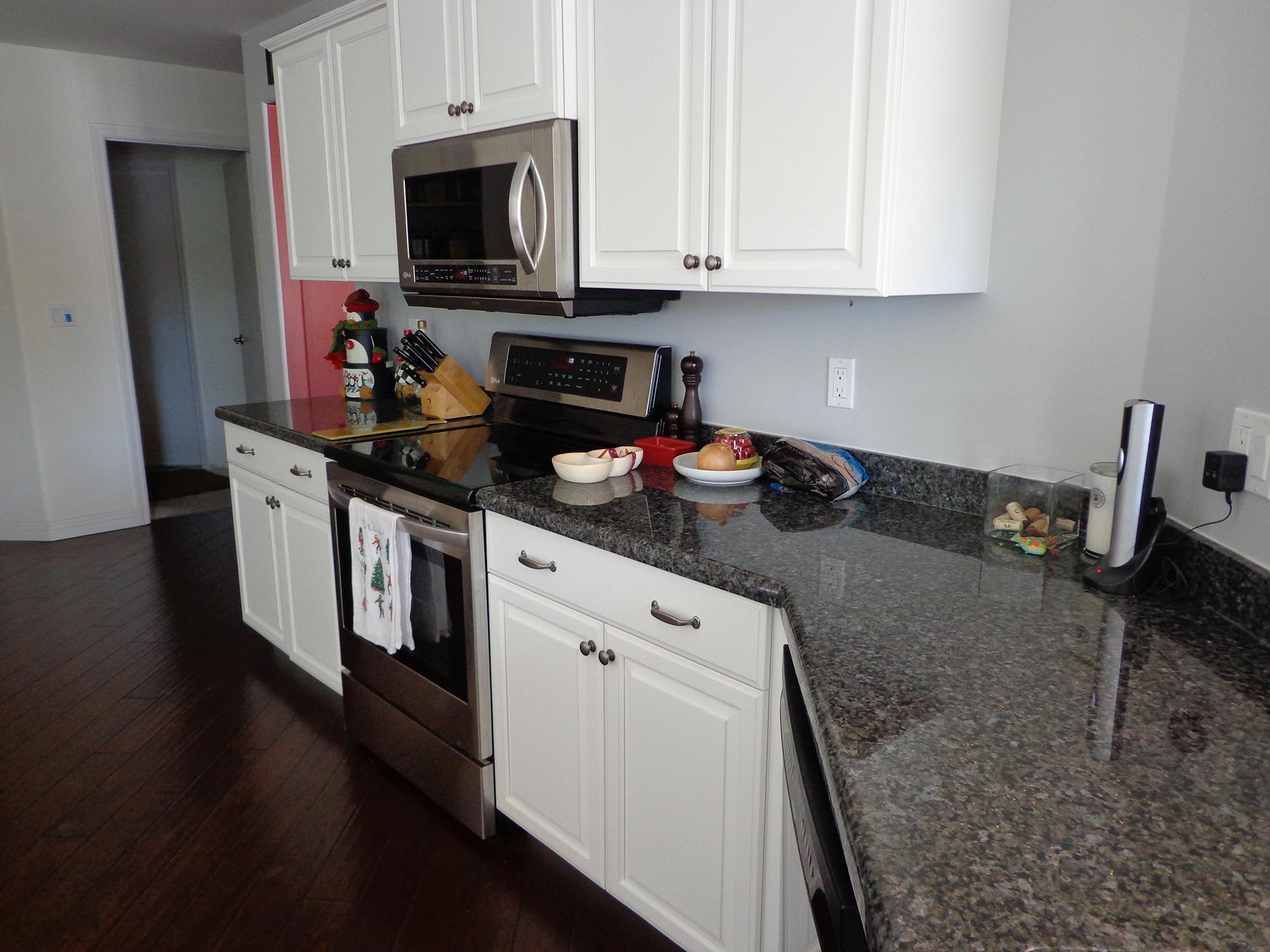 kitchen countertops installers