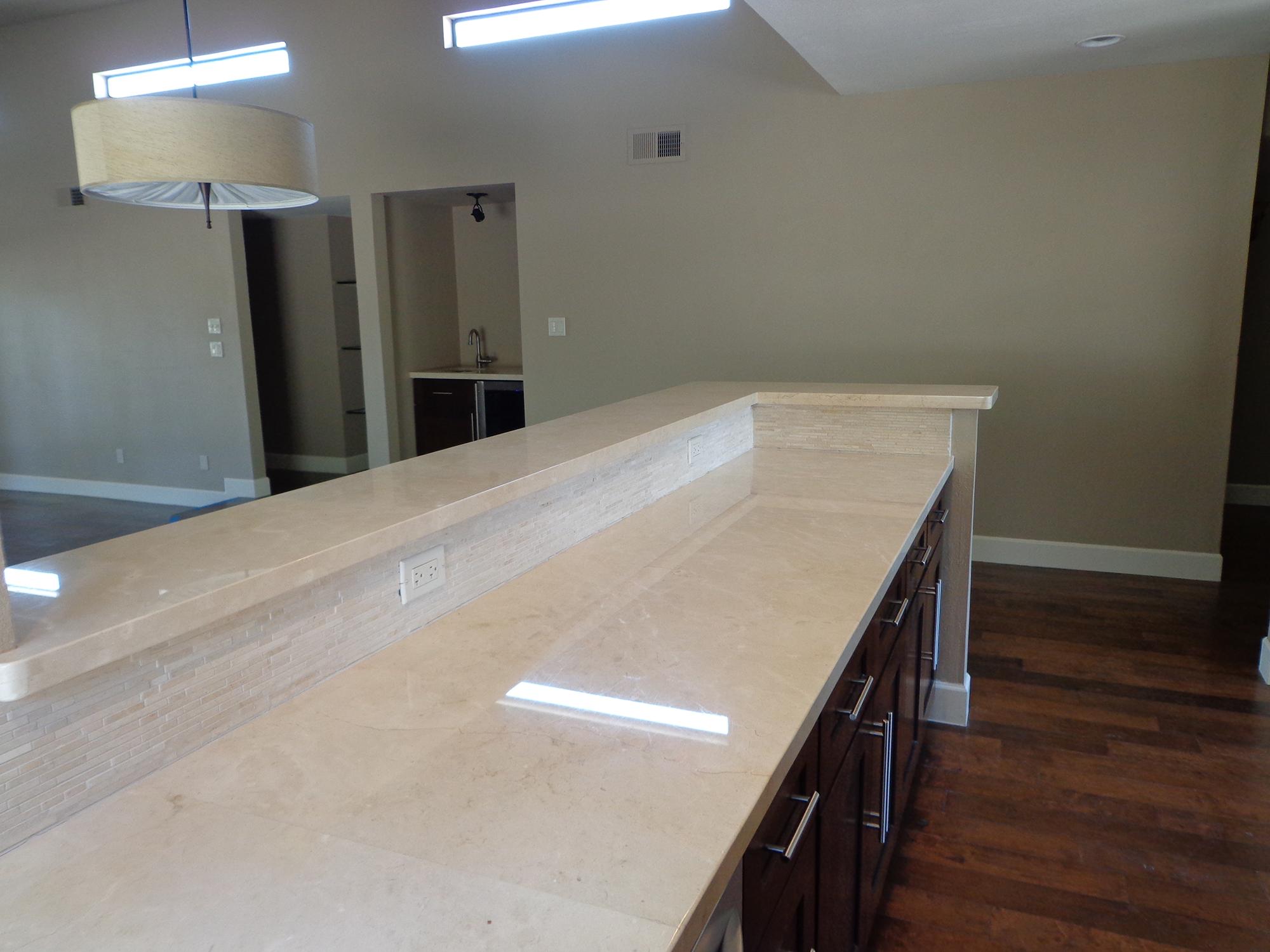 granite kitchen countertops gallery granite dude