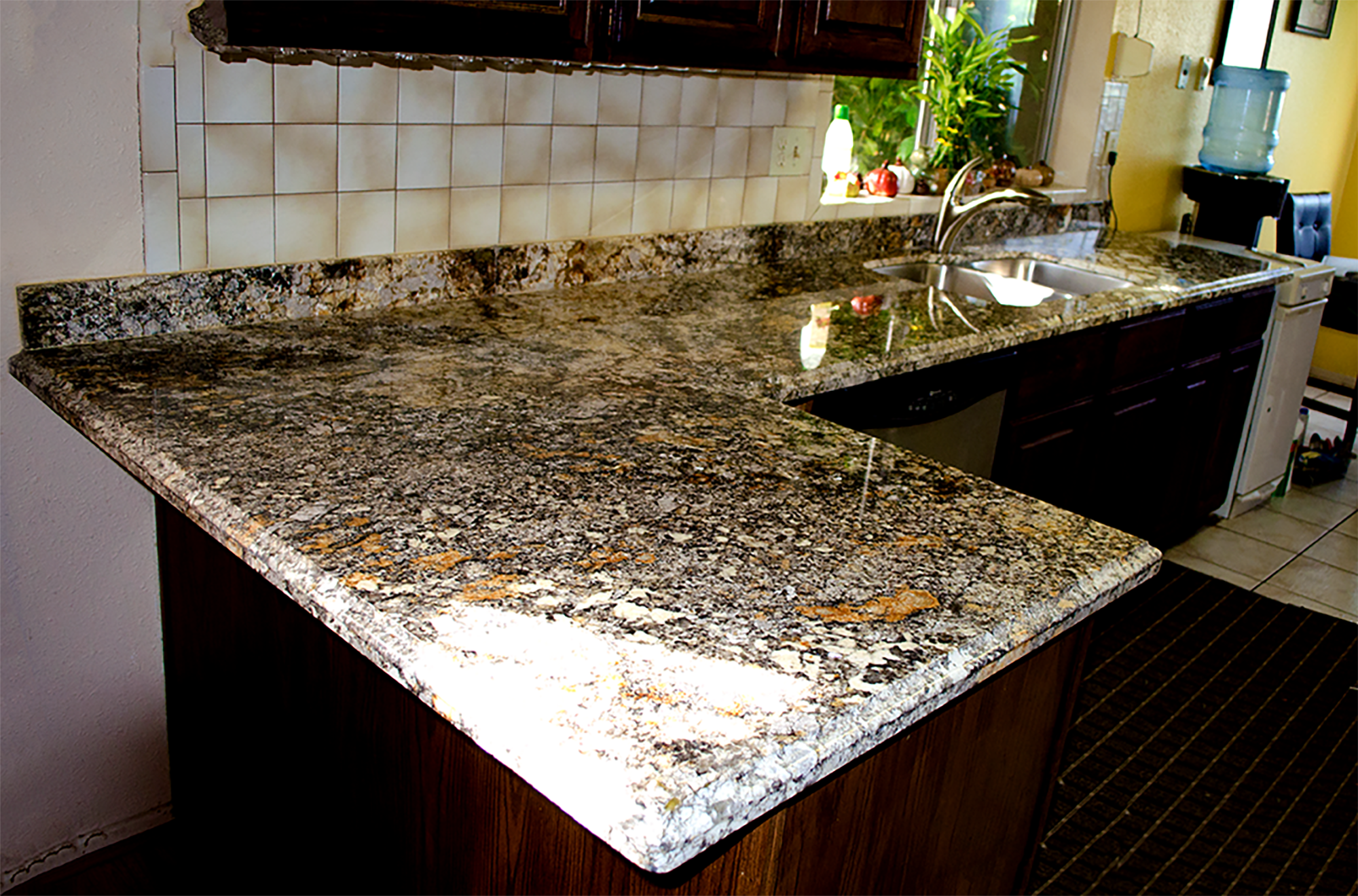 granite counters arizona