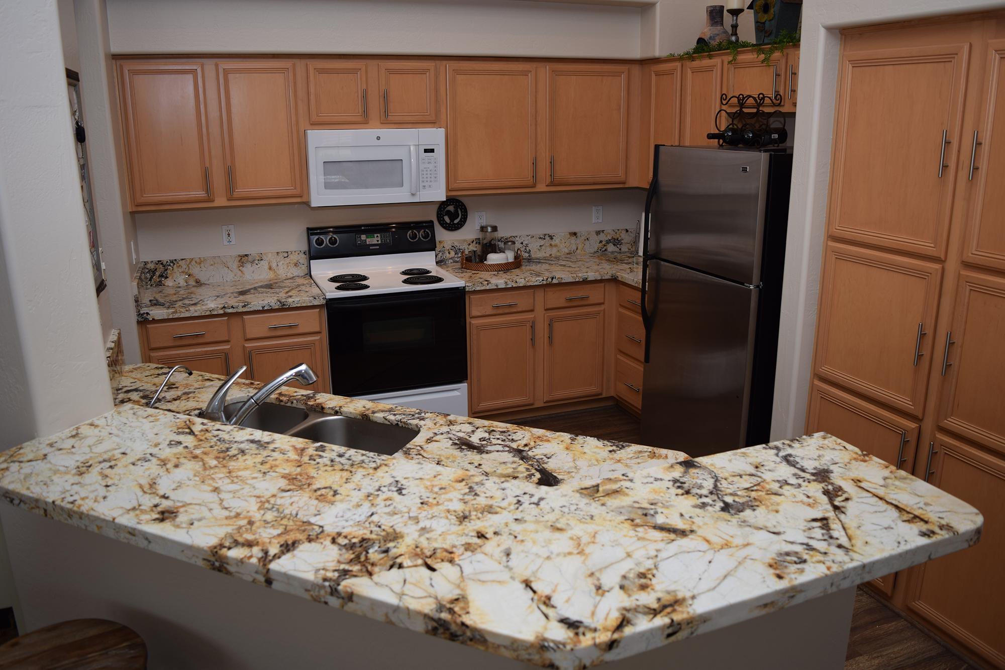 granite countertops contractors
