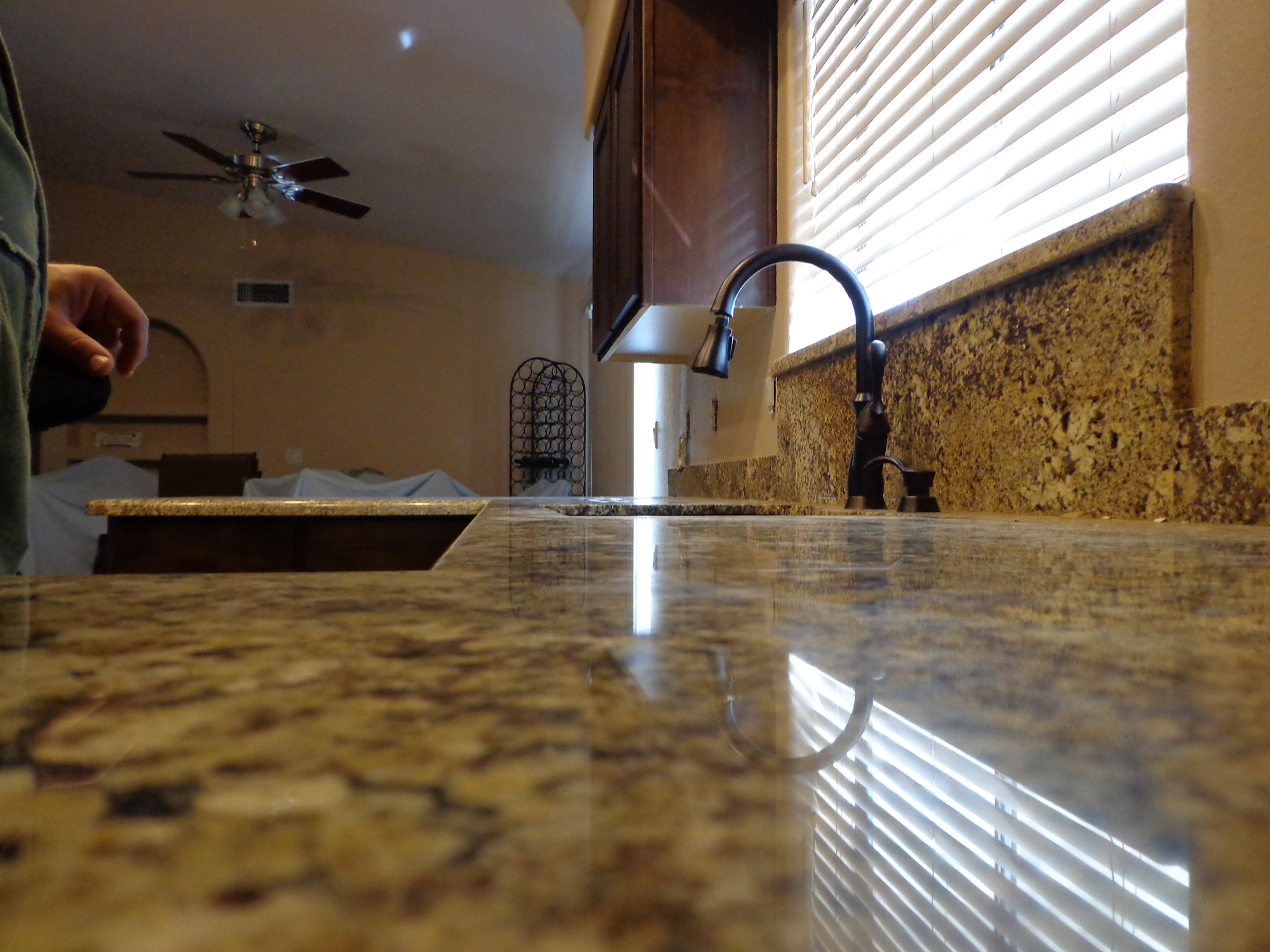 kitchen countertop contractors
