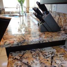granite install