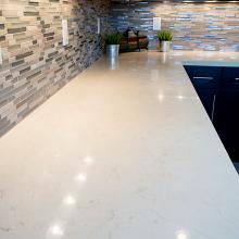 granite countertops installed price