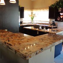 arizona granite countertops