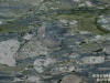 Granite colors Phoenix Waterfall Green