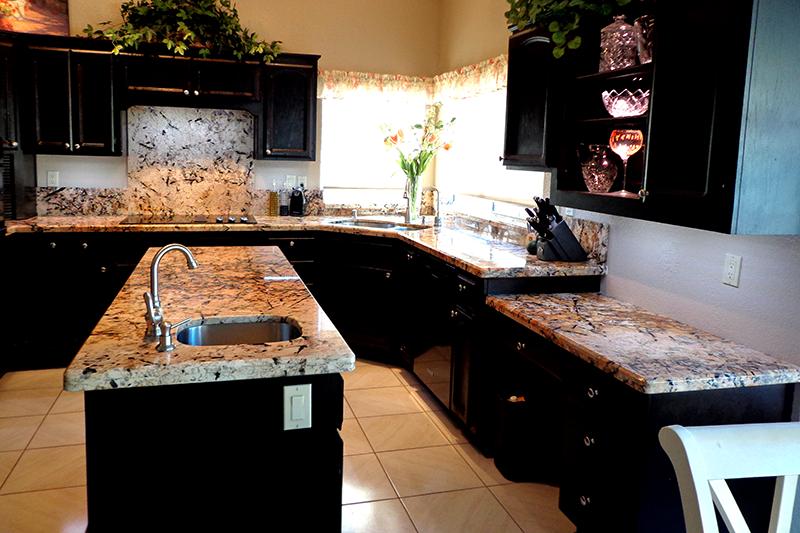 AZ Granite kitchens