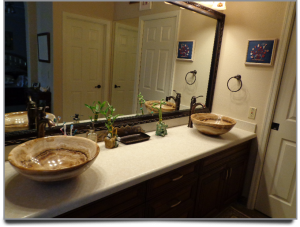 Arizona Granite Bathroom Counter tops Phoenix