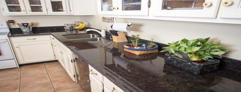 Granite Kitchen Countertops Phoenix
