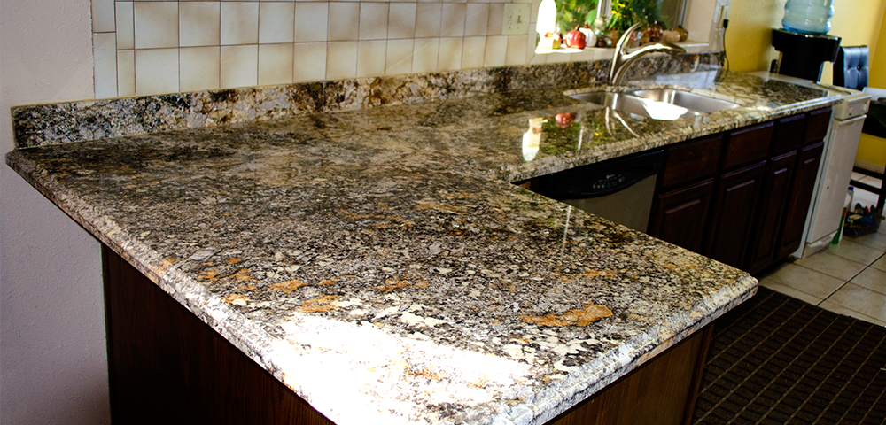 How to Install Granite Countertops