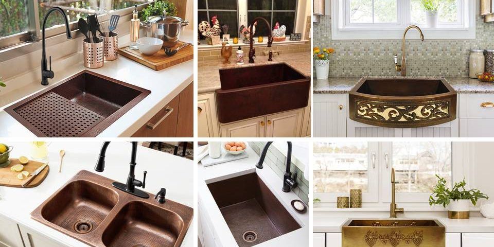 30 New Kitchen Sink Designs For Granite Countertops Phoenix AZ
